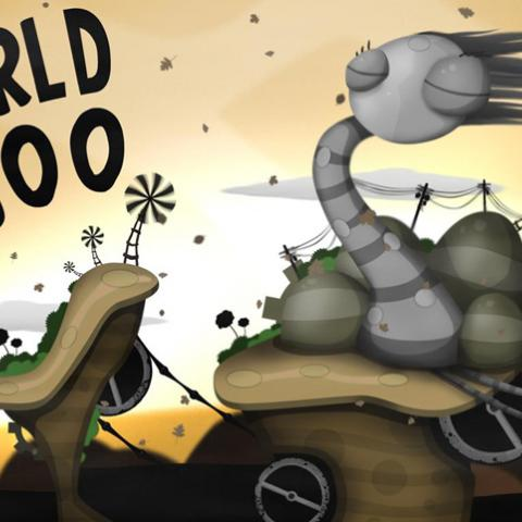 World of Goo llega mañana al iPhone