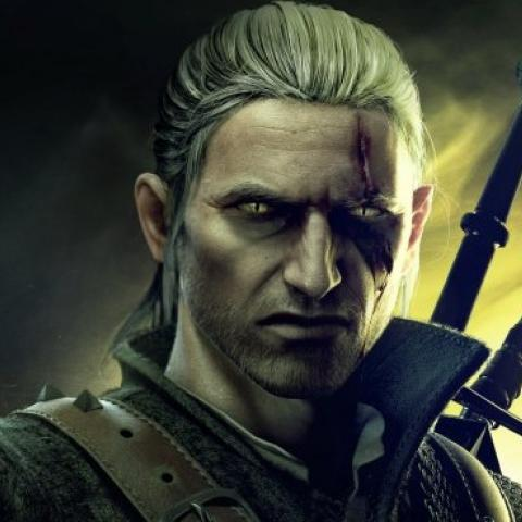 E3: Así es The Witcher 2 en Xbox 360