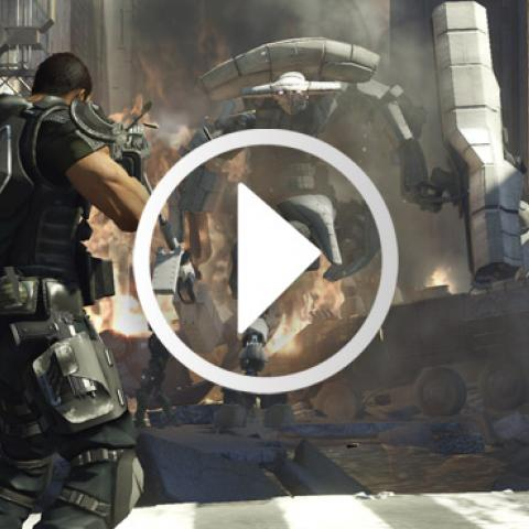 E3: Las claves de Binary Domain