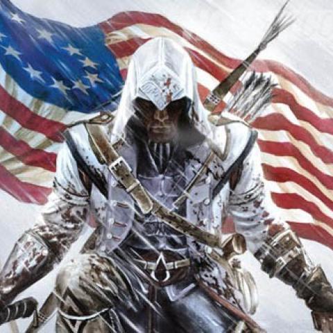 Assassin's Creed 3 tratará la esclavitud