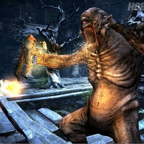 Avance de Dragon´s Dogma: Dark Arisen