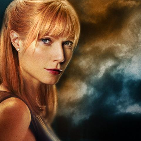 Pepper Potts se pondrá las pilas en Iron Man 3