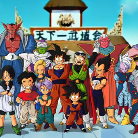 Posible nuevo anime de Dragon Ball Z