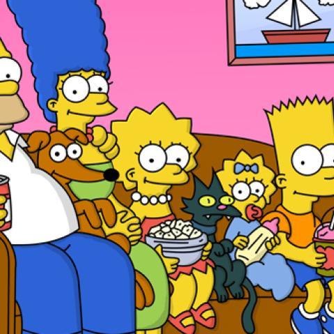 Pudo existir un RPG basado en Los Simpsons