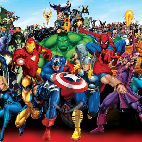 Kevin Feige: una película crossover de Marvel es posible