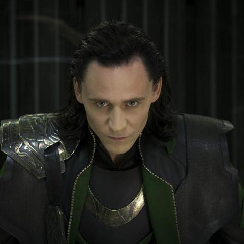 El actor que encarna a Loki no quiere estar en el Episodio VII