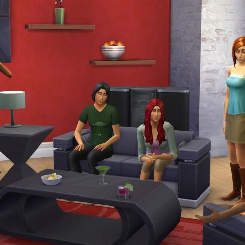 Los Sims 4 estarán en el E3 2014