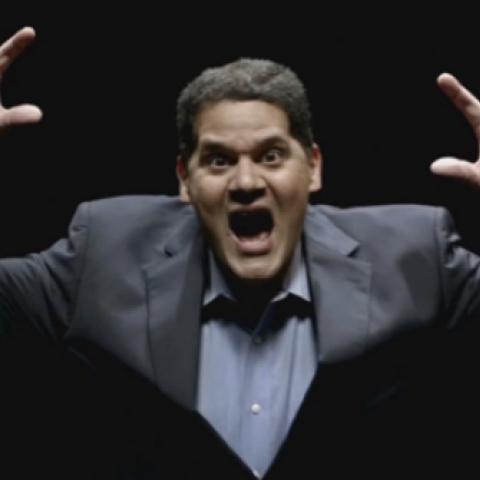"""Reggie Fils-Aime: """"Amiibo es completamente diferente a Skylanders y Disney Infinity"""""""
