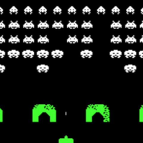 La película de Space Invaders está en los planes de Warner Bros