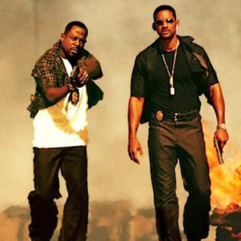 Martin Lawrence confirma la producción de Dos policías rebeldes III