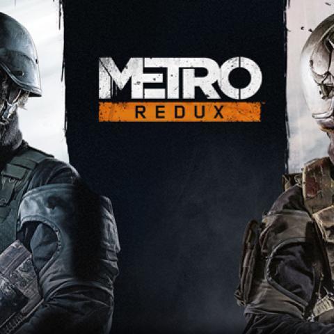 Guía de logros y trofeos para Metro Redux