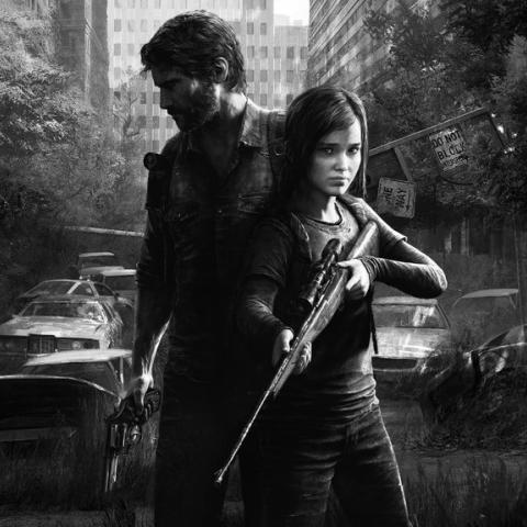 Madrid Games Week 2014: The Last of Us Remasterizado
