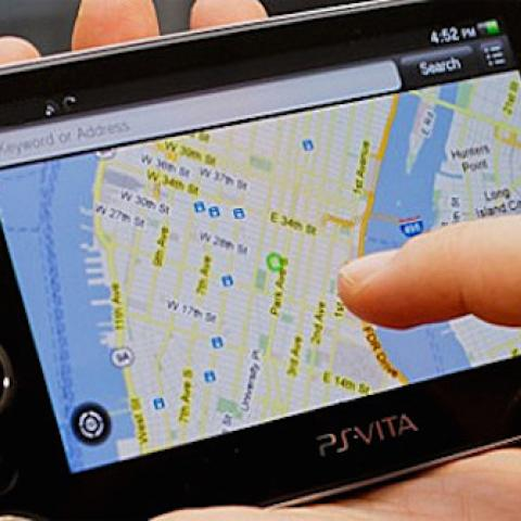 PS Vita dice adiós a Maps y YouTube