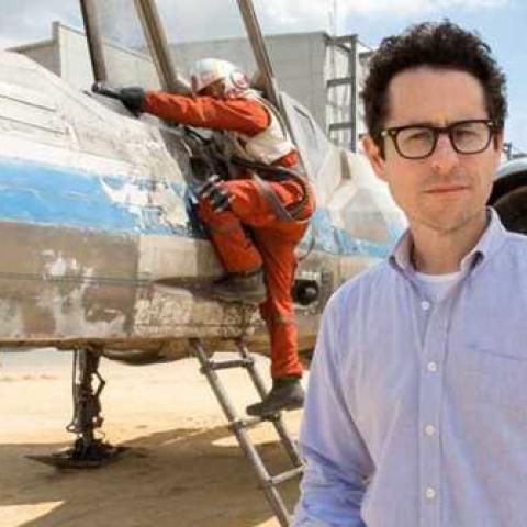 Star Wars Episodio IX: J.J. Abrams es el principal candidato para dirigirla