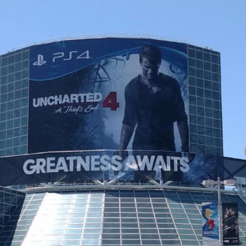 E3 2015: Conexiones en directo