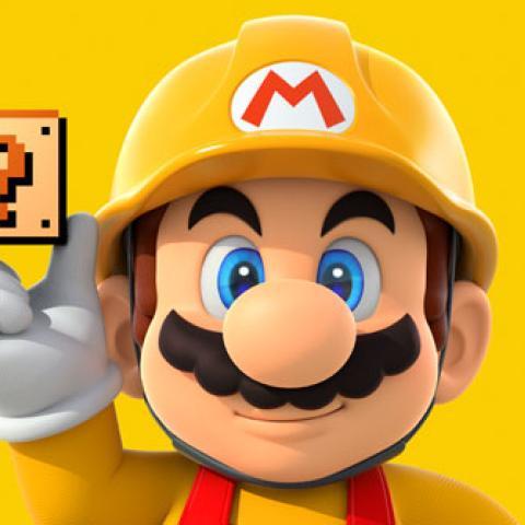Super Mario Maker para Wii U incluirá 100 niveles prediseñados