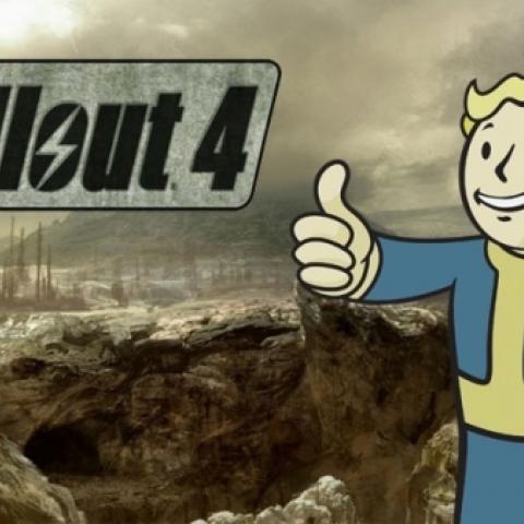 E3 2015: Premios Game Critics Awards, Fallout 4 gran ganador