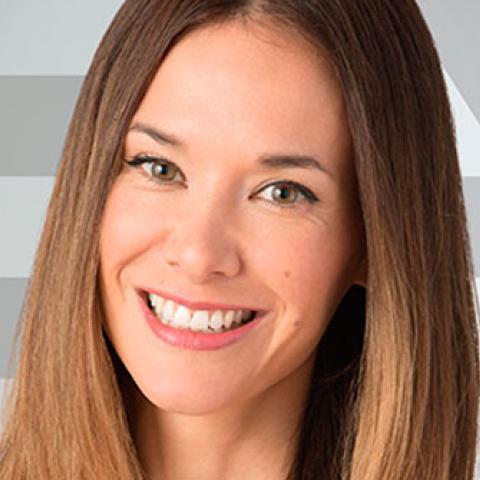 Jade Raymond se une a Electronic Arts con un nuevo estudio