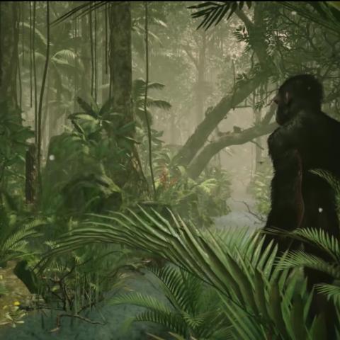 Ancestors: The Humankind Odyssey: nueva información y teaser tráiler