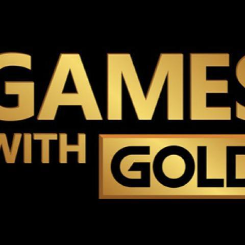 Games With Gold, anunciados los juegos de diciembre para Xbox One y Xbox 360