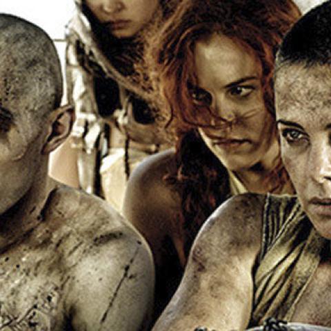 Mad Max: George Miller quiere contarnos la historia de Furiosa