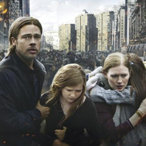 Guerra Mundial Z 2 se queda sin director: Juan Antonio Bayona abandona