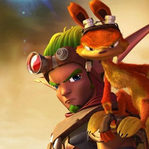 Jak & Daxter para PS4 - Naughty Dog desmiente su desarrollo