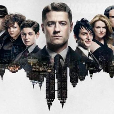 Gotham final de temporada 2 - Más villanos y un gran paso para Bruce Wayne