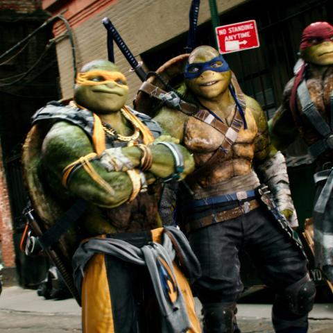 Ninja Turtles: Fuera de las sombras - Crítica con mucho Poder Tortugoso