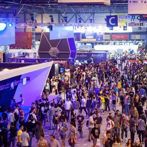 Madrid Games Week 2015