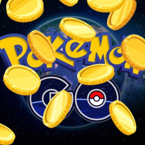 Cómo conseguir y utilizar las Pokémonedas de Pokémon GO