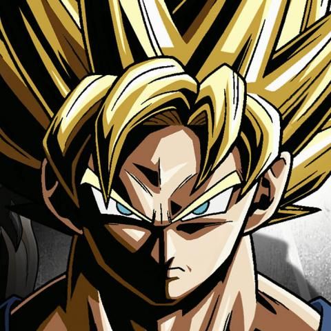 Dragon Ball Xenoverse 2 ppal