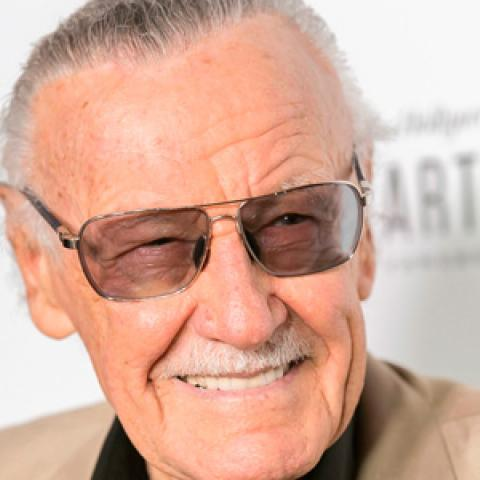 Stan Lee biopic