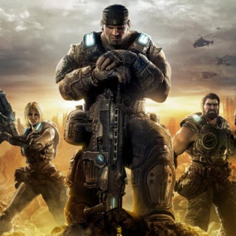 Gears of War también llegará al cine con su propia película