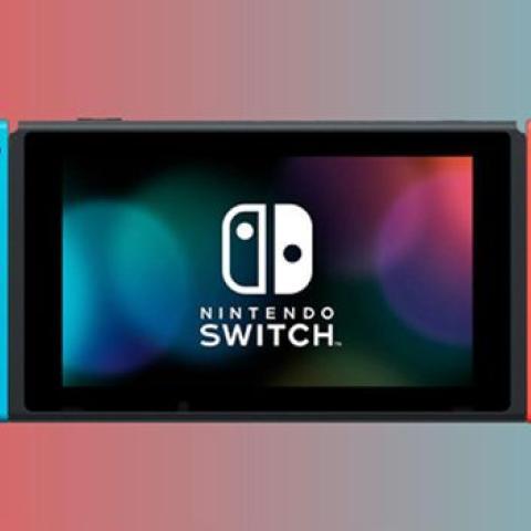 Utilizan la Nintendo Switch para infectarte con malware