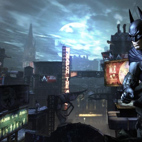 <div>Batman Arkham City: la secuela de Batman: Arkham Asylum, Batman Arkham City, desarrollada por Rocksteady Studios y producida por Warner Bros. Interactive Entertainment, salió a la venta en el año 2012.&nbsp;</div><div><br></div><div>Si todavía no conocéis la historia detrás de este título protagonizado por uno de los superhéroes de DC Comics, Batman, podéis hacerlo ya mismo si vuestro PC es compatible con los siguientes requisitos:</div><div><br></div><div>- Sistema operativo: Microsoft Windows XP, Vista o 7.</div><div> - Procesador: 2.4 Ghz Dual-Core.</div><div> - Memoria: 2GB.</div><div> - Tarjeta gráfica: NVIDIA 8800 o ATI 3800 con 512MB de VRAM.</div><div> - Tarjeta de sonido: Compatible con Microsoft Windows XP/Vista o 7 (DirectX 9.0c).</div>