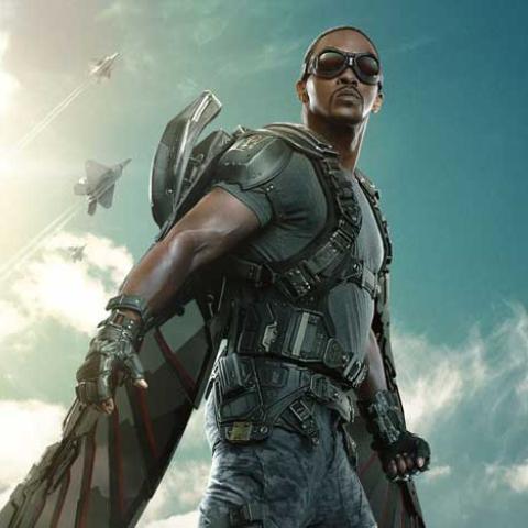 """<div>Falcon carece de carisma y entidad. Pero argumentalmente podría haber sido el """"descubridor"""" de Spider-man. </div>"""