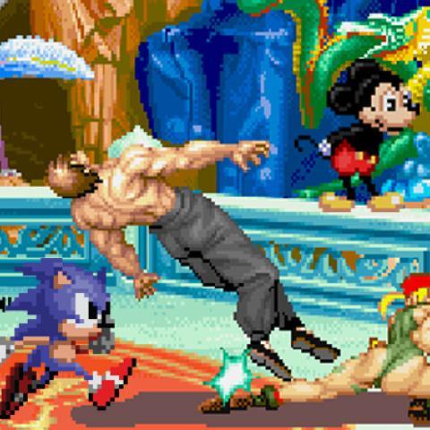 10 juegos en que Mega Drive se impuso a Super Nintendo