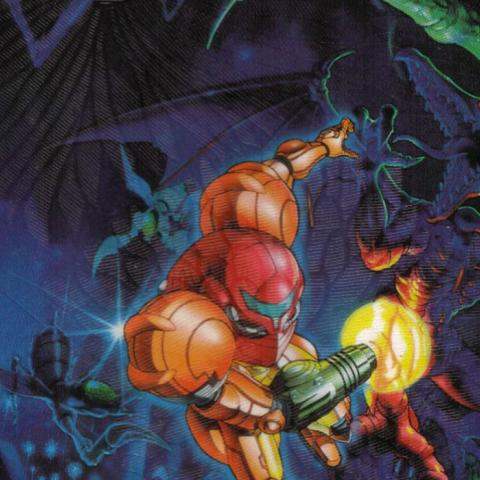Análisis de Super Metroid antes de SNES Mini