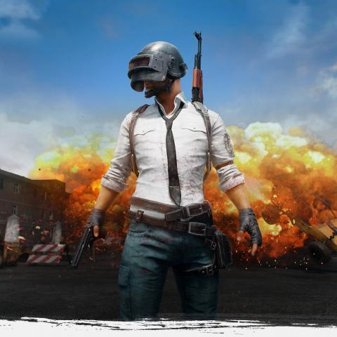 Análisis en proceso de PlayerUnknown's Battlegrounds