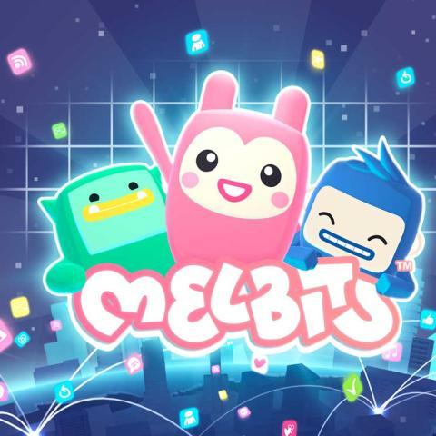 Melbits - PS Talents