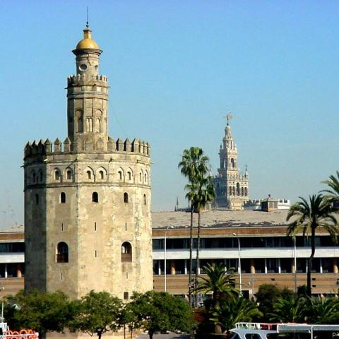 Andalucía videojuegos