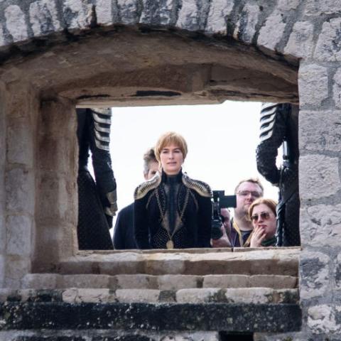 <div>cersei lannister juego de tronos, cersei lannister dubrovnik</div>