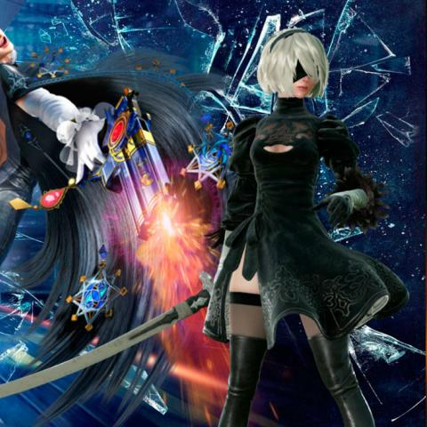 Los mejores juegos de PlatinumGames