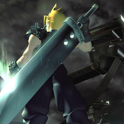 Análisis de Final Fantasy VII para PlayStation