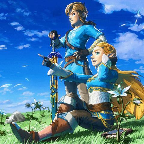Breath of the Wild ya es el Zelda más vendido de la historia