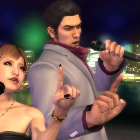 Anunciados los remasters de Yakuza 3, 4 y 5 para PS4