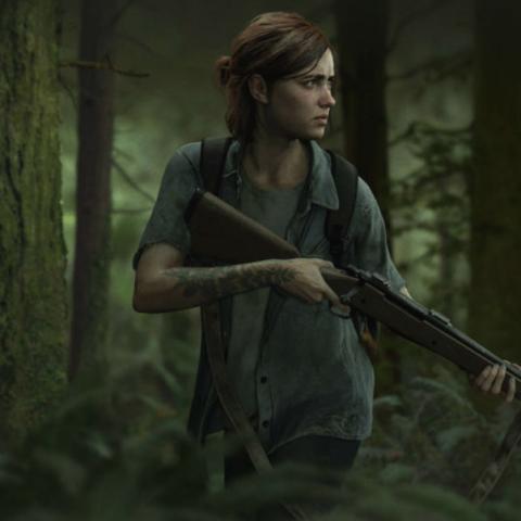 E3 2018 - Nuevas imágenes de The Last of Us 2