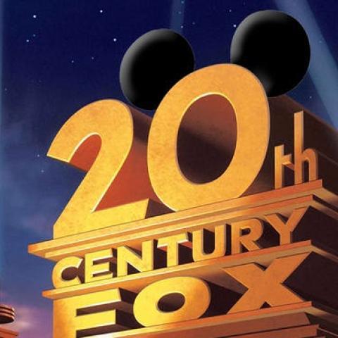 Fusión Disney y Fox