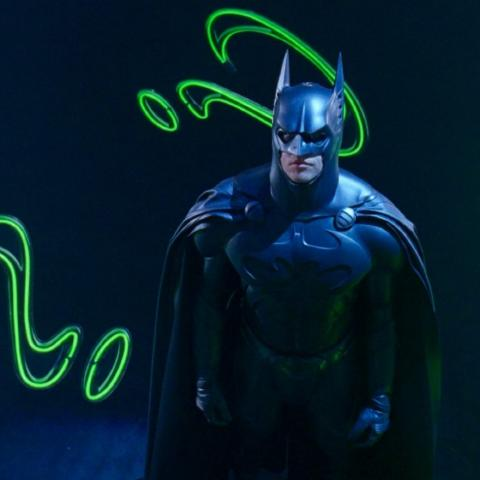 1995 - Batman Forever